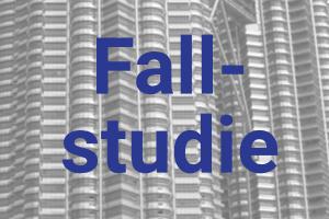 Fallstudie: Förderung der verbesserten Zusammenarbeit im Team