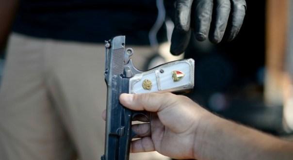 Texas : les étudiants pourront bientôt porter une arme en cours