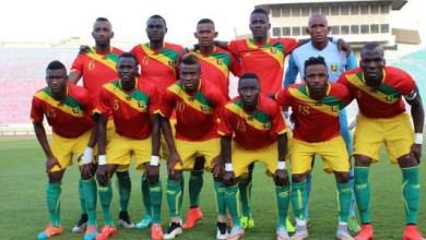 Eliminatoires Coupe du monde 2018 : le Syli contre le vainqueur Gambie- Namibie