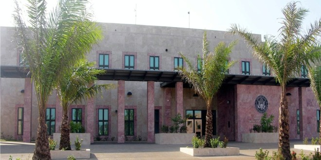 US ambassy Guinea_Conakry