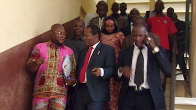 Procès Ousmane Gaoual Diallo TPI de Mafanco