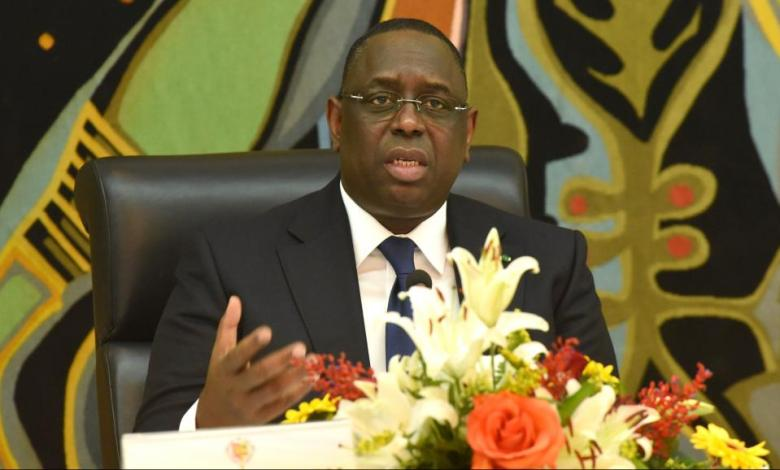 Le président sénégalais Macky Sall a prôner un islam tolérant afin de lutter contre le terrorisme et la radicalisation des jeunes
