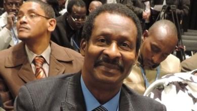 COP 21 : Le ministre Taliby déroule les grands projets énergétiques de la Guinée pour les 5 ans à venir