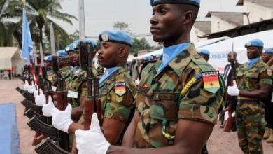 soldats-ghaneens-deploiement-minusma-casque-bleu