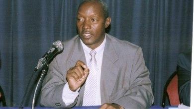 """Magistrat guinéen de carrière, Mamadou Alioune Drame est actuellement Volontaire International des Nations unies dans le Projet Etat de droit/Chaîne pénale (PNUD) en Haïti. La 41e Promotion de l'Université """" Gamal Abdel Nasser """" de Conakry (Droit Privé 2005) porte son nom."""