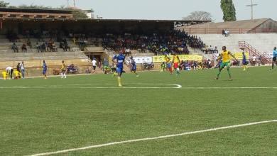 Le Stade de la mission de Kaloum Conakry abrite actuellement un grand Tournoi de détection de football pour 4 jours