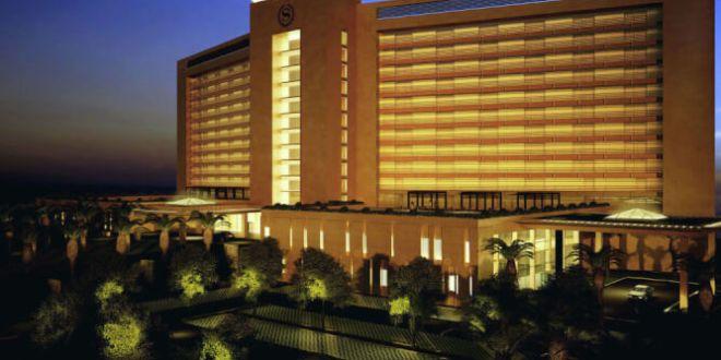 Sheraton hotel conakry