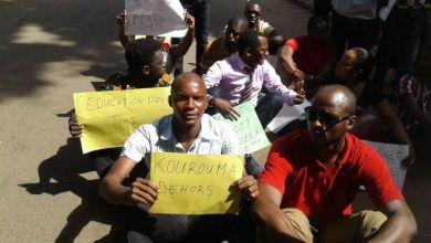 La voix du peuple Guinée
