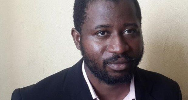 Ibrahima SANOH, Ecrivain et auteur, Citoyen guinéen.