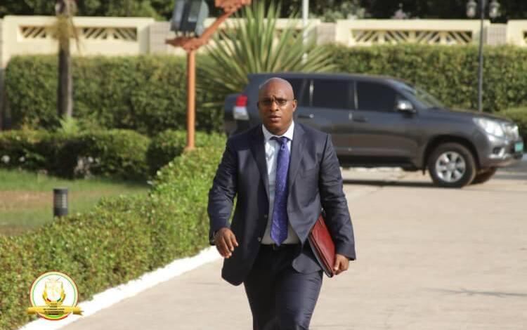 Naby Youssouf Kiridi Bangoura