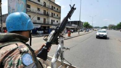 Abidjan (AFP)© 2017 AFPCôteIvoire-ONU-armée-diplomatie-droits-homme