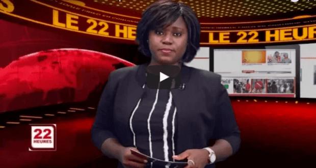 Le JT du 02/06/2017 de Espace TV
