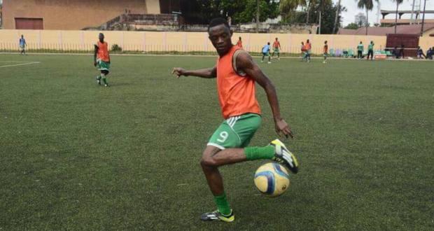 FOOTBALLEUR SOUMBA FC