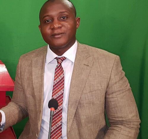 Mamadou Oury Diallo