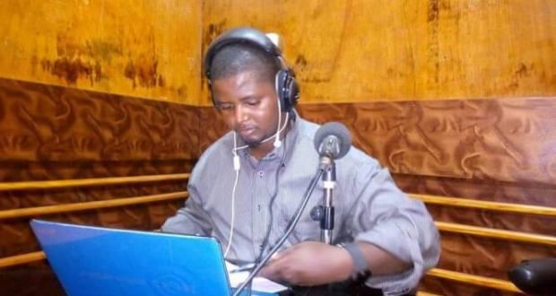 Oumar Rafiou Diallo