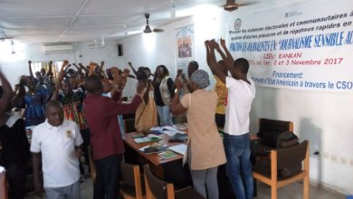 Prévenir les violences électorales et communautaires à travers un système d'alertes précoces et de réponses rapides en Guinée