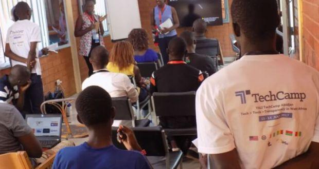 TechCamp Conakry