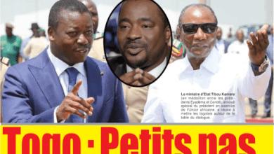 Le Populaire n°592 du 11 décembre 2017 Edition nationale et internationale