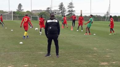 Un onze de départ sans le capitaine Ibrahima Sory Sankhon, mais avec le gardien Abdoulaye Falessadé!