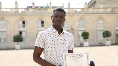 Mamoudou GASSAMA