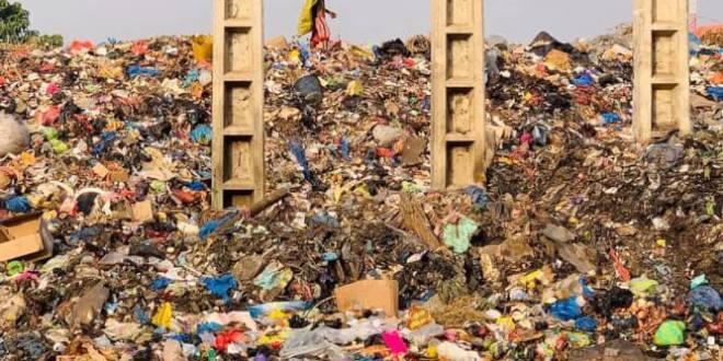 Beaucoup de personnes ne semblent pas se soucier de la sauvegarde de l'environnement