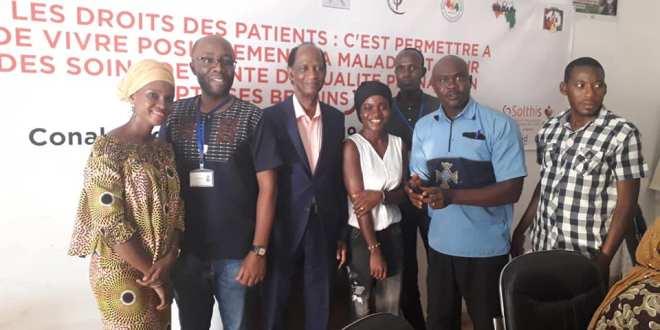 journée nationale des patients en Guinée