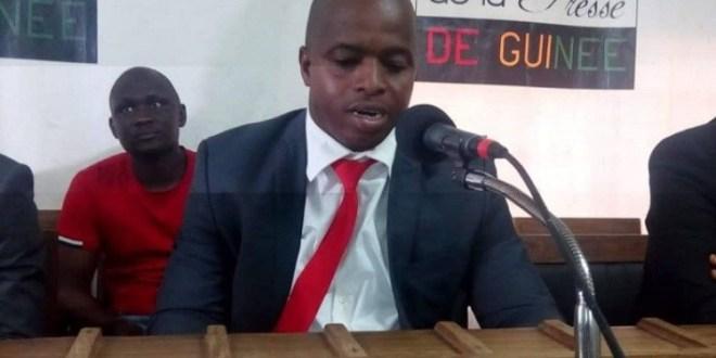Aboubacar Mansaré GPT renouveau