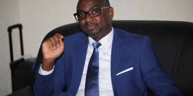 Le Directeur Général de l'Agence Guinéenne pour la Promotion de l'Emploi