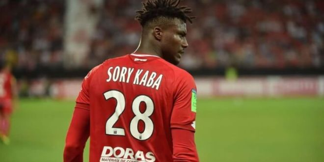 Sory Kaba