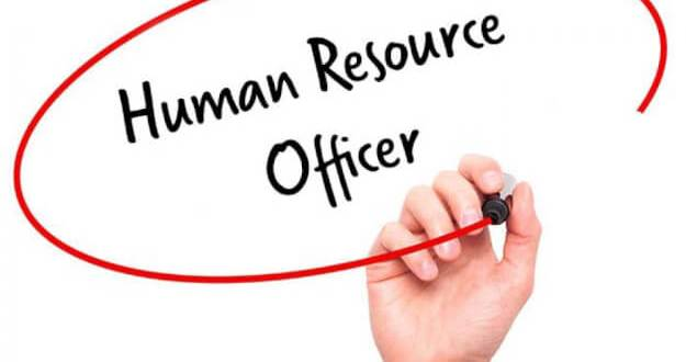 Human Ressources Officer
