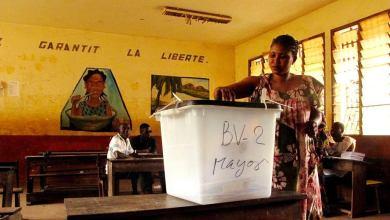 vote électeur