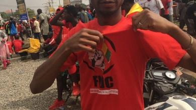 Boubacar 1 Barry FNDC