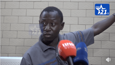 komara un policier suspect arrêté chez Abdourahmane SANO