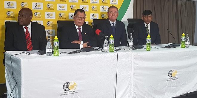 L'Afrique du Sud décide le boycott la Coupe d'Afrique de Fustsal