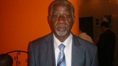 L'homme d'affaires Mr DIALLO Amadou Sadjo dit DIALLO Cravate a tiré sa révérence