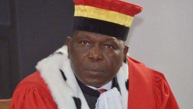 Président de la Cour constitutionnelle