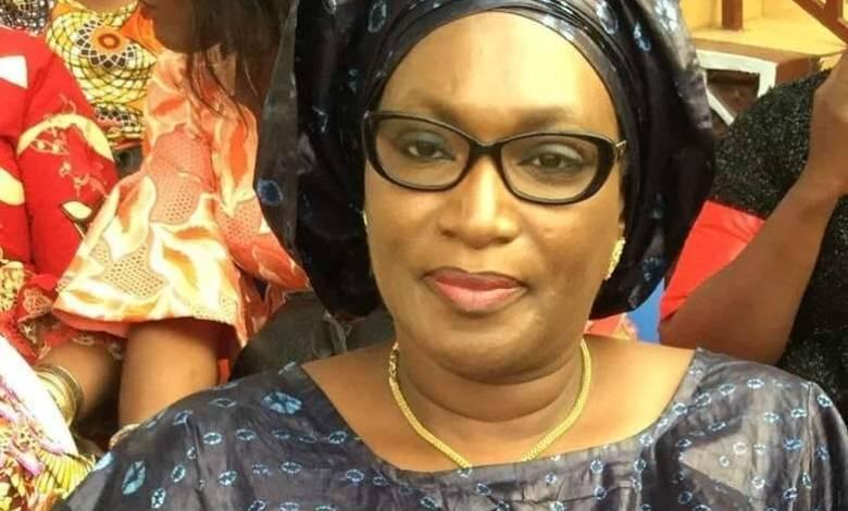 Fatou Baldé Yansané
