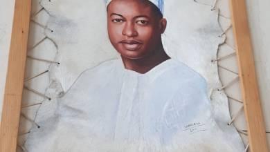 Diallo Teli Guinea 1964 _ 1972