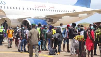 immigrer rapatrier en Guinée