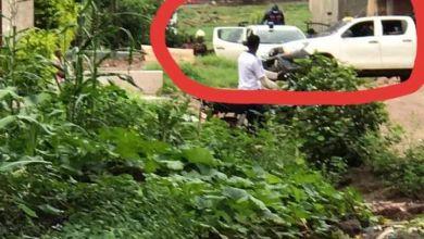 Des policiers en armes et en cagoules aux domiciles de Dr Ben Youssouf KEITA