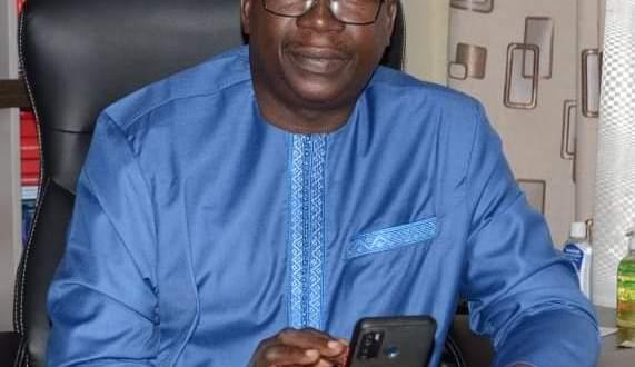 Me Mohamed Traoré avocat