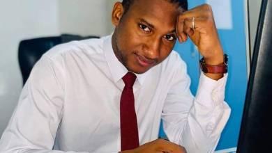 Ibrahima Kalil DIALLO
