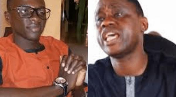 Marouane Kamara vs Bantama Sow