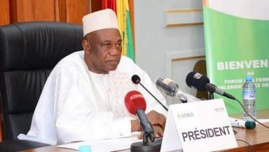 Amadou Damaro Camara