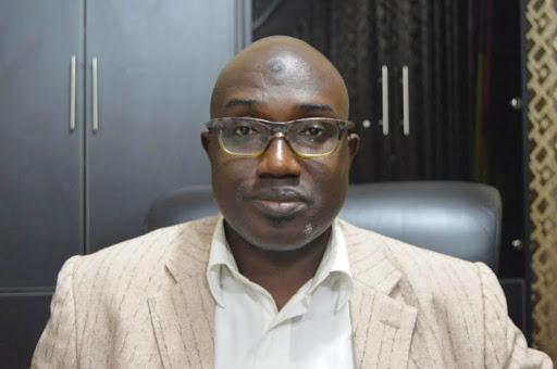 Dr Mamady Kaba