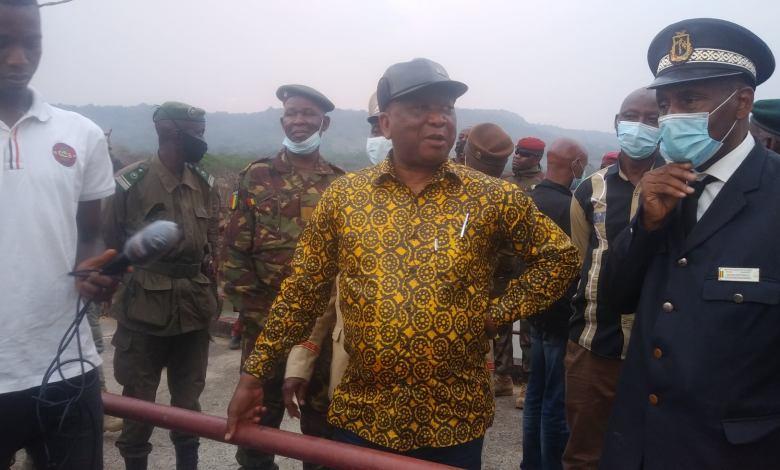 Mohamed Oyé GUILAVOGUI