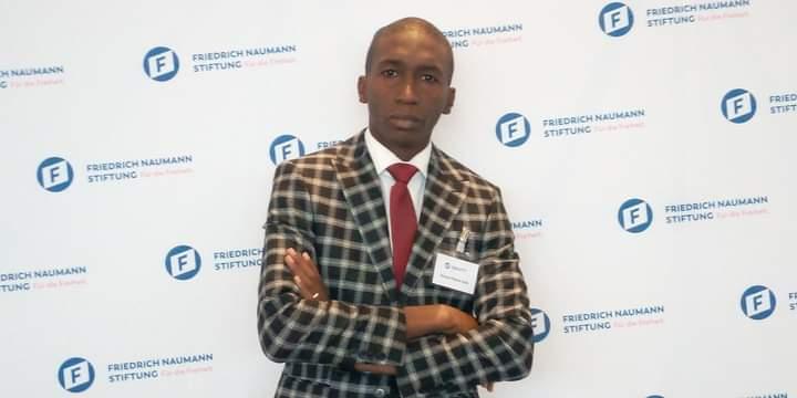 Ahmed Tidiane Sylla..