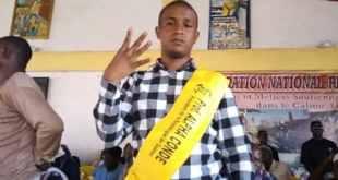 Ousmane gnelloy