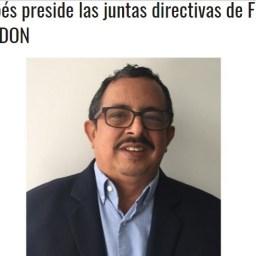 Un cordobés preside las juntas directivas de FENALCE Y CONALGODON
