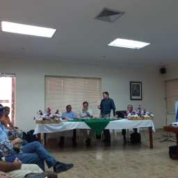 Informe Reunión Agremiaciones Interior